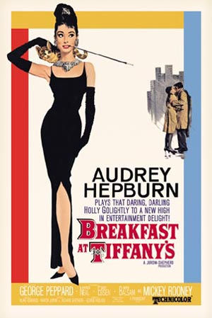 Blake Edwards - Breakfast at Tiffany's