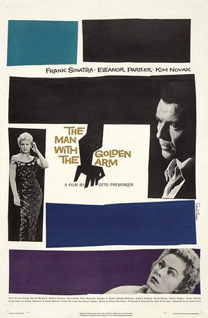 Otto Preminger - The Man with the Golden Arm