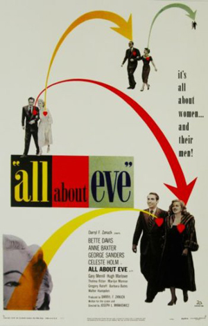 Joseph L.Mankiewicz - All About Eve
