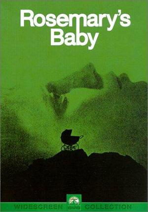 Roman Polanski - Rosemary's Baby