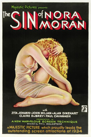 Phil Goldstone - The Sin of Nora Moran