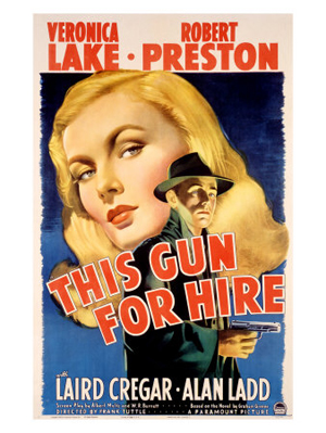 Frank Tuttle - This Gun for Hire