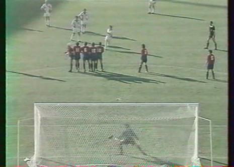Jugoslavija-Španija 2:1 - Stojković