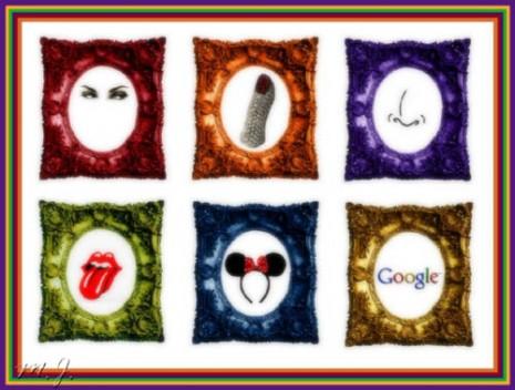 Googlaklija vs. Googlaža