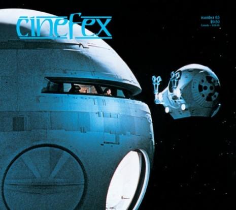 Cinefex85