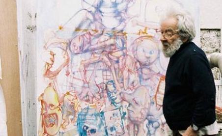Дадо: Ја сам терориста у уметности