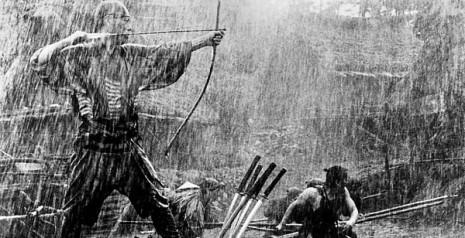 Hipnotički zavodljiva svetlost – Akira Kurosava