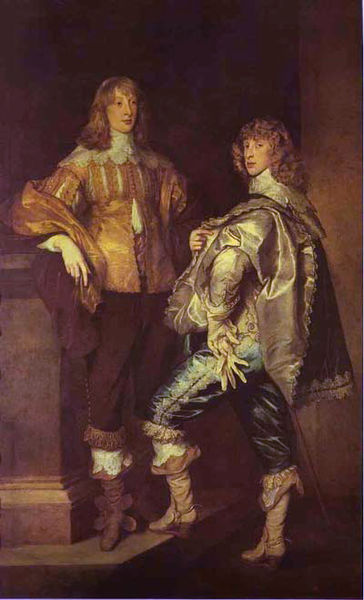 364px-Sir-Anthony-van-Dyck-Lord-John-Stuart-and-His-Brother-Lord-Bernard-Stuart