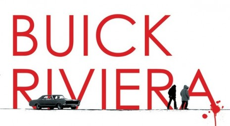 Buick Riviera 1
