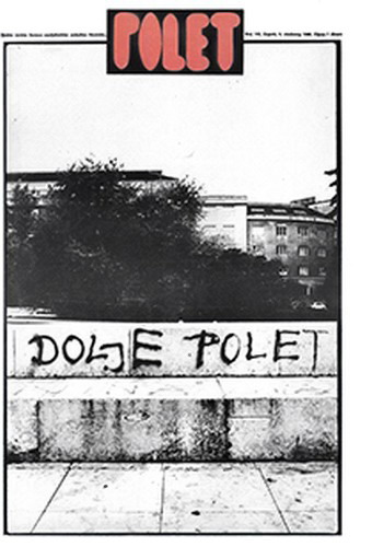 Polet 2