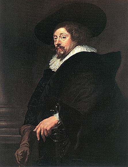 Rubens_Self_portrait_1639