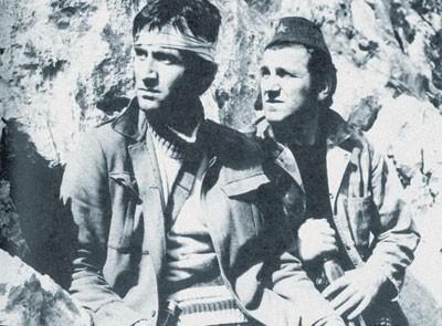 Balkanski vestern: Rat crvenih kauboja i Indijanaca s bradom