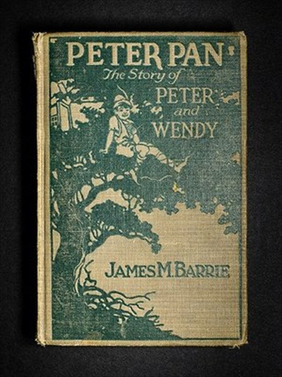 Original Peter Pan Edition