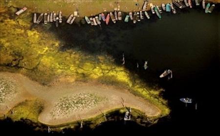 River Danube - Northern Serbia 1
