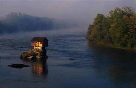 Zapadna Srbija -Reka Drina