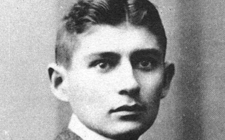 Franc Kafka – Proces