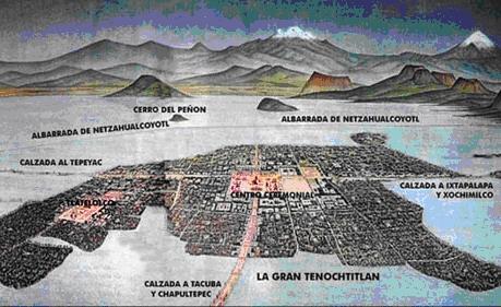 Грудвица мексичке земље