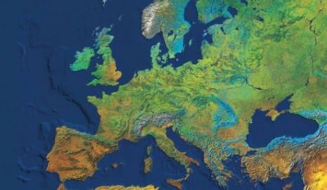 Stvarne i imaginarne granice Starog kontinenta