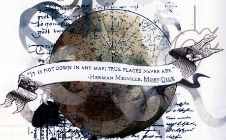 Književnost, kartografija i nove mogućnosti romana