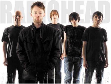"""Radiohead"" su snimili najbolji album"