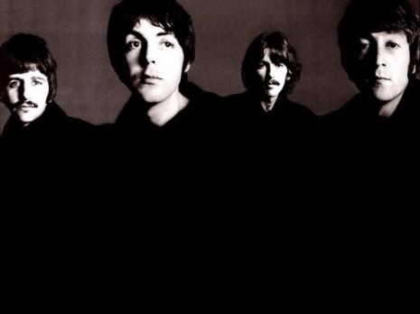 Pol, Džon, Džordž, Ringo i film