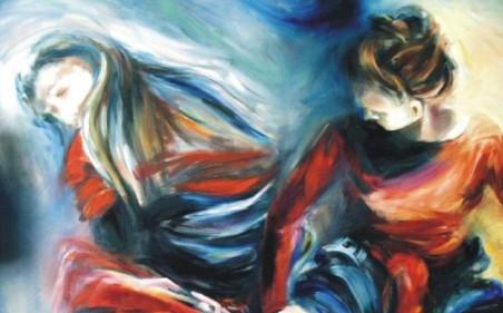Duša koja pleše Snežane Čomor