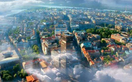 Beograd je ceo svet