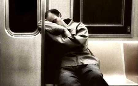 Не, не могу више да гледам лица спавајућих