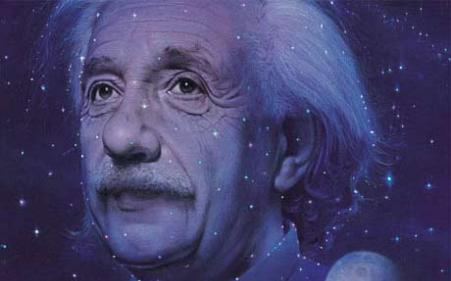 Бог се коцка, драги Ајнштајне!