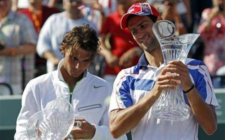Rojters kaže: Đoković pobedio Nadala u epskom finalu