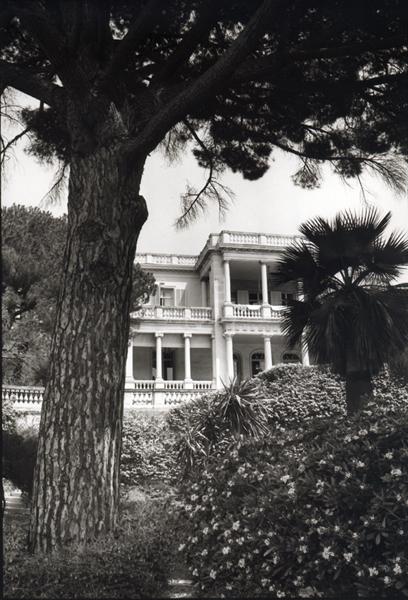 Villa Nellcote  Ef Bf Bd Villefranche Sur Mer