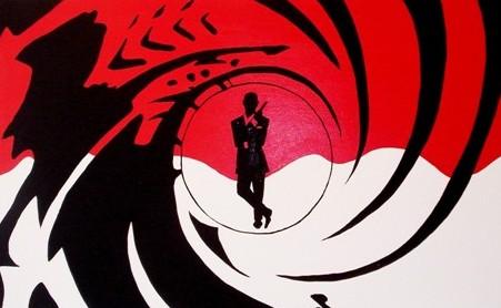 Moje ime (ni)je Bond, Džejms Bond
