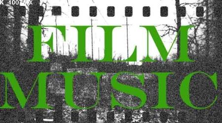 Muzika iz filmova (i poneki poster)