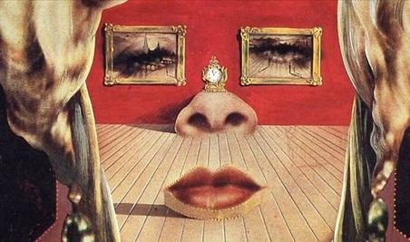 Vizuelne manipulacije Salvadora Dalija i naše zablude