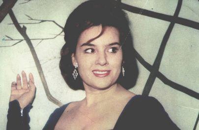 Olivera Marković / 1925-2011/