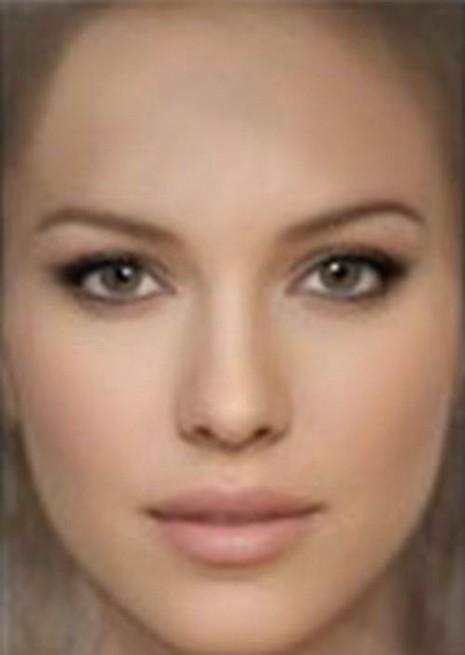 Ovako bi trebalo da izgleda najlepša žena na svetu kako je vide naučnici