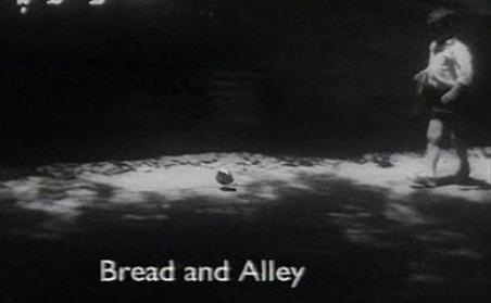 """'leb u sokaku"" –  /Nan-O Kuche/, Abbas Kiarostami /1970/"
