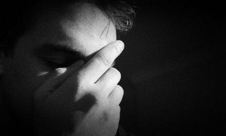 Depresija – dah bezumlja