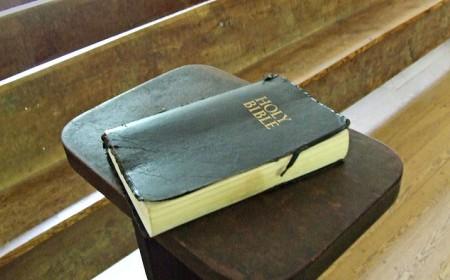 U potrazi za evolucijom Biblije