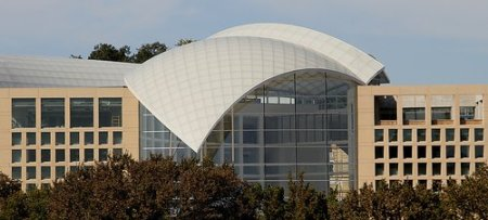 Institut za mir u Vašingtonu – Moše Safdi