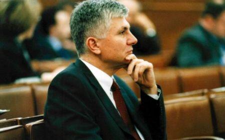 Od nacionalizma do patriotizma – Zoran Đinđić