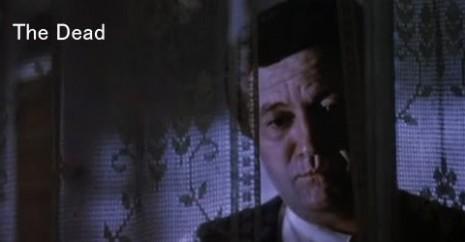 Mrtvi – Džemsa Džojsa