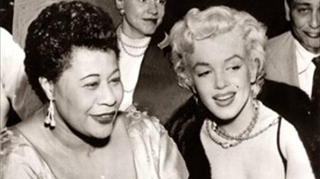 Marilyn i Ella, susret 'neprilagodjenih'