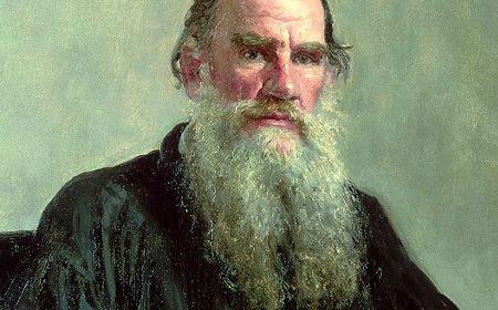 Tolstoj, Vitgenštajn i Kjerkegor