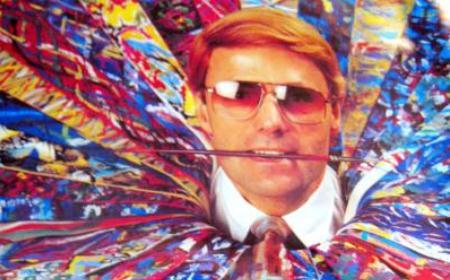 Neven Vrgoč – kravata je svet!