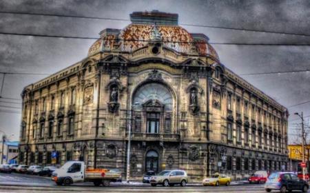 Карађорђевa улицa – Београд