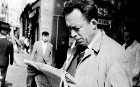 Alber Kami: Četiri zapovesti slobodnog novinara