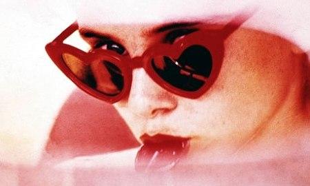 Lolita Vladimira Nabokova ili tebi, moja Dolores