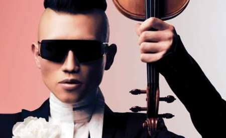 """Hahn-Bin: """"Ja sam vijagra za klasičnu muziku"""""""