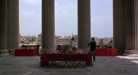Питер Гринвеј и Етјен Луј – Буле: дијалог о јединству уметности